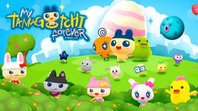 Baixar My Tamagotchi Forever para iOS