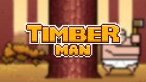 Baixar Timberman para Android