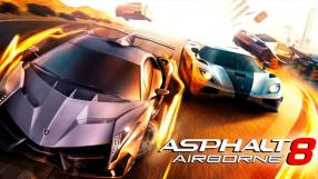 Baixar Asphalt 8: Airborne para iOS