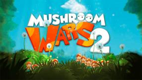 Baixar Mushroom Wars 2 para SteamOS+Linux