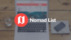 Baixar Nomad List