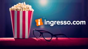 Baixar Ingresso.com - Filmes + Cinemas + Trailers
