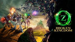 Baixar Oz: Broken Kingdom