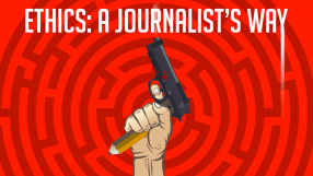 Baixar Ethics: Journalist's Way para Android
