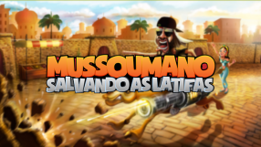 Baixar Mussoumano Game: Salvando as Latifas
