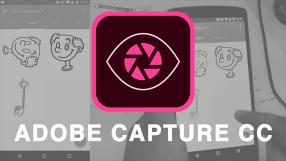 Baixar Adobe Capture CC