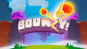 Baixar Bounzy! para iOS