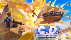Baixar Creative Destruction para iOS