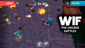Baixar WIF Soccer Battles para iOS