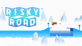 Baixar Risky Road