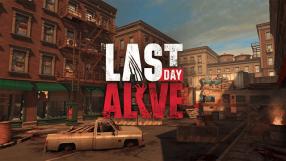Baixar Last Day Alive para iOS
