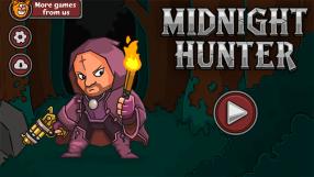 Baixar Midnight Hunter