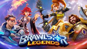 Baixar Brawlstar Legends
