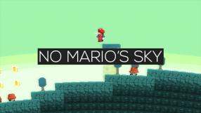 Baixar No Mario's Sky para Mac