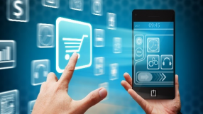 Tecnologia permite efetuar trocas bancárias sem internet.