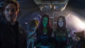 Sai o primeiro trailer de Vingadores: Guerra Infinita