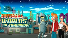 Baixar Futurama: Worlds of Tomorrow