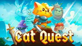 Baixar Cat Quest para iOS