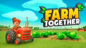Baixar Farm Together