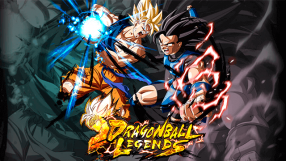 Baixar DRAGON BALL LEGENDS para iOS