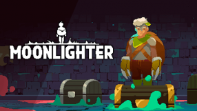 Baixar Moonlighter para Mac
