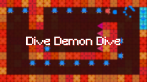 Baixar Dive Demon Dive para Windows