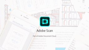 Baixar Adobe Scan