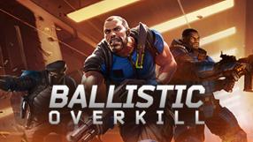 Baixar Ballistic Overkill para Mac