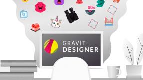 Baixar Gravit Designer para Linux