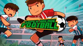 Baixar Super Arcade Football