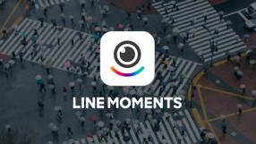 Baixar LINE Moments