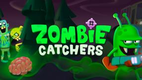Baixar Zombie Catchers para Android