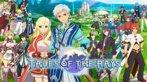 Baixar Tales of the Rays