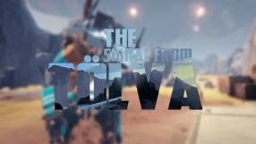 Baixar The Signal From Tölva para SteamOS+Linux