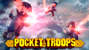 Baixar Pocket Troops: Miniexército para Android
