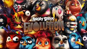 Baixar Angry Birds Evolution para iOS