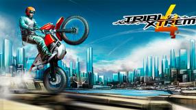 Baixar Trial Xtreme 4 para iOS
