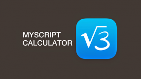 Baixar MyScript Calculator para iOS