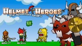 Baixar Helmet Heroes para Android