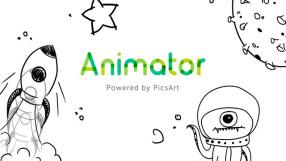 Baixar PicsArt Animador: Gif & Vídeo