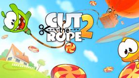 Baixar Cut the Rope 2