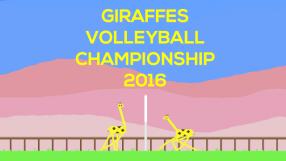 Baixar Giraffes Volleyball Championship 2016