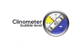 Baixar Clinometer + bubble level