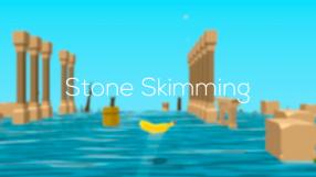 Baixar Stone Skimming para Android