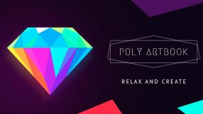 Baixar Poly Artbook pra Android