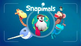 Baixar Snapimals: Descubra Animais