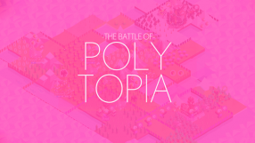 Baixar The Battle of Polytopia para iOS