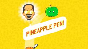 Baixar Pineapple Pen para iOS
