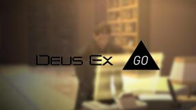 Baixar Deus Ex GO para iOS