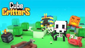 Baixar Cube Critters para iOS